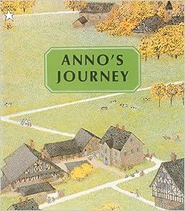 Book Anno's Journey