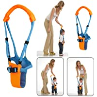 Vency Baby Learning Walking  Bouncer Jumper Toddler Help Learn Assistant Safety Harnesses Hot Sale Baby Moon Walk  for Kids
