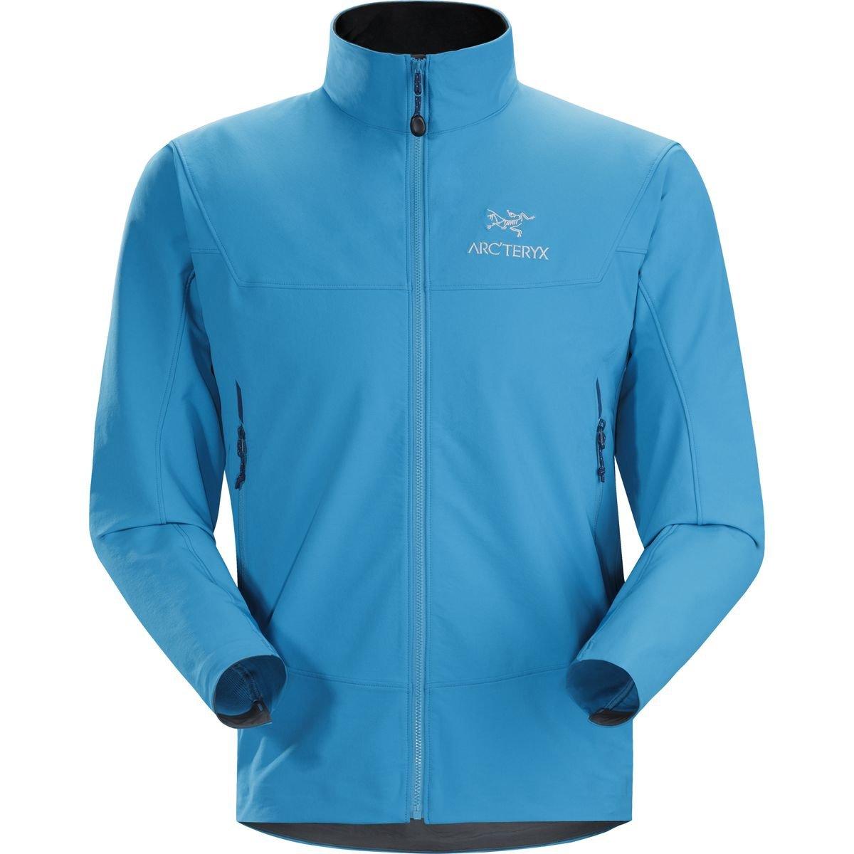 ARCTERYX(アークテリクス) ガンマLTジャケット男性用 17308 B00YWNQW9Y X-Large|Adriatic Blue Adriatic Blue X-Large