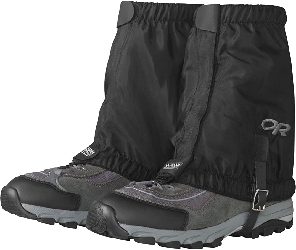 Outdoor Research Rocky Mountain Low Gaiters : Boots : Clothing