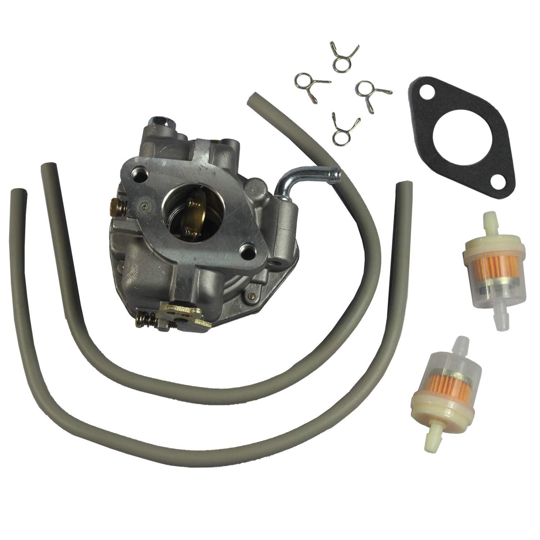 Amazon com: JDMSPEED New Carburetor For Onan NOS B48G P220G B48M 146