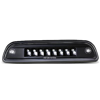 DNA Motoring 3BL-TTAC95-LED-BK Third Brake Light: Automotive