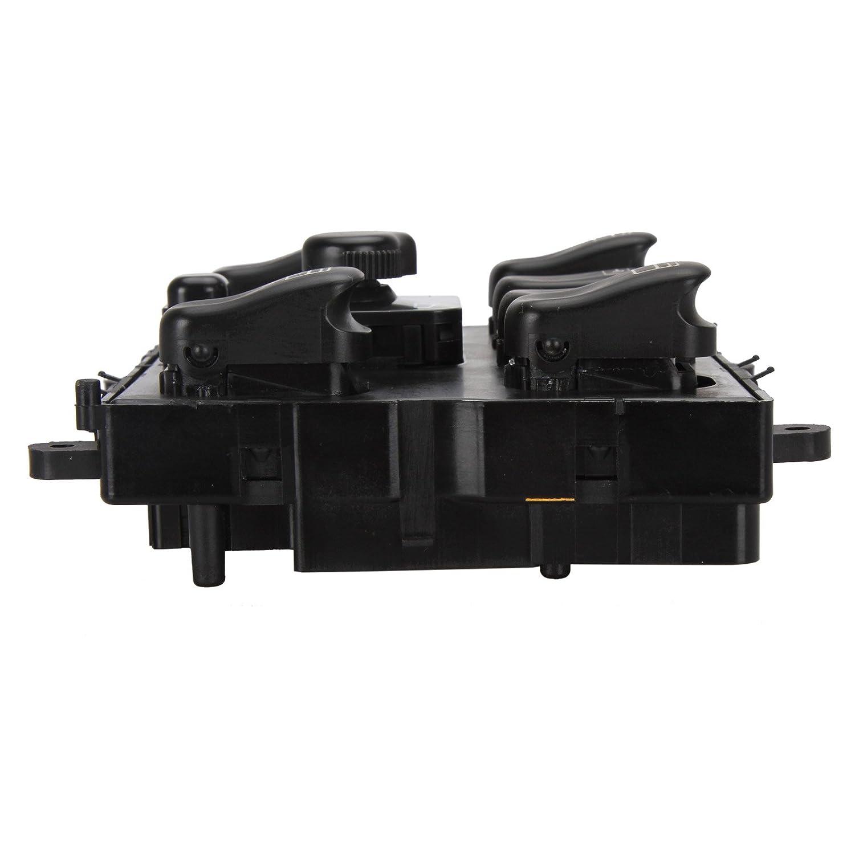 Puissance fen/être commutateur Consle 1638206610/pour W163/SUV Ml230,270/CDI /à partir de Madlife Garage