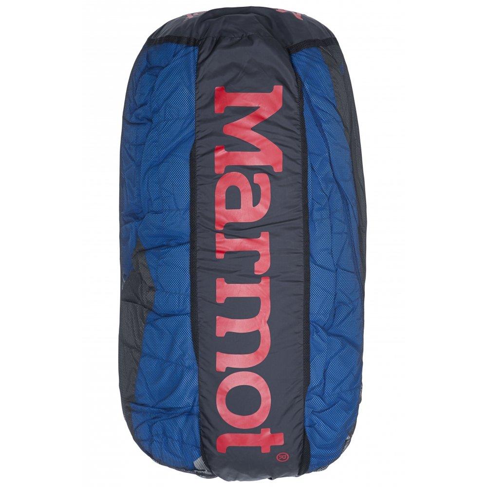 Marmot Palisade saco de dormir de plumón 650 + Cuin Azul azul cobalto/gris Talla:RZ: Amazon.es: Deportes y aire libre
