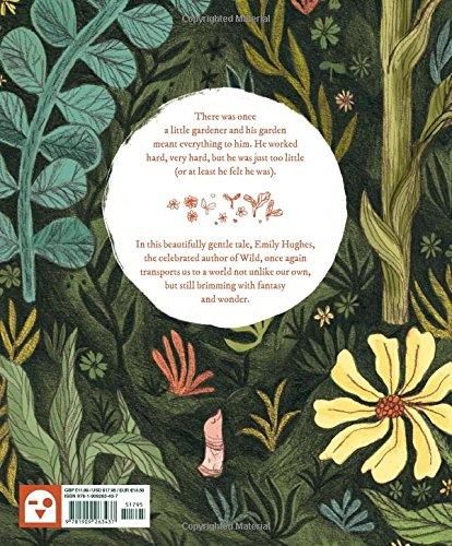 The Little Gardener by Hachette Book Group (Image #2)