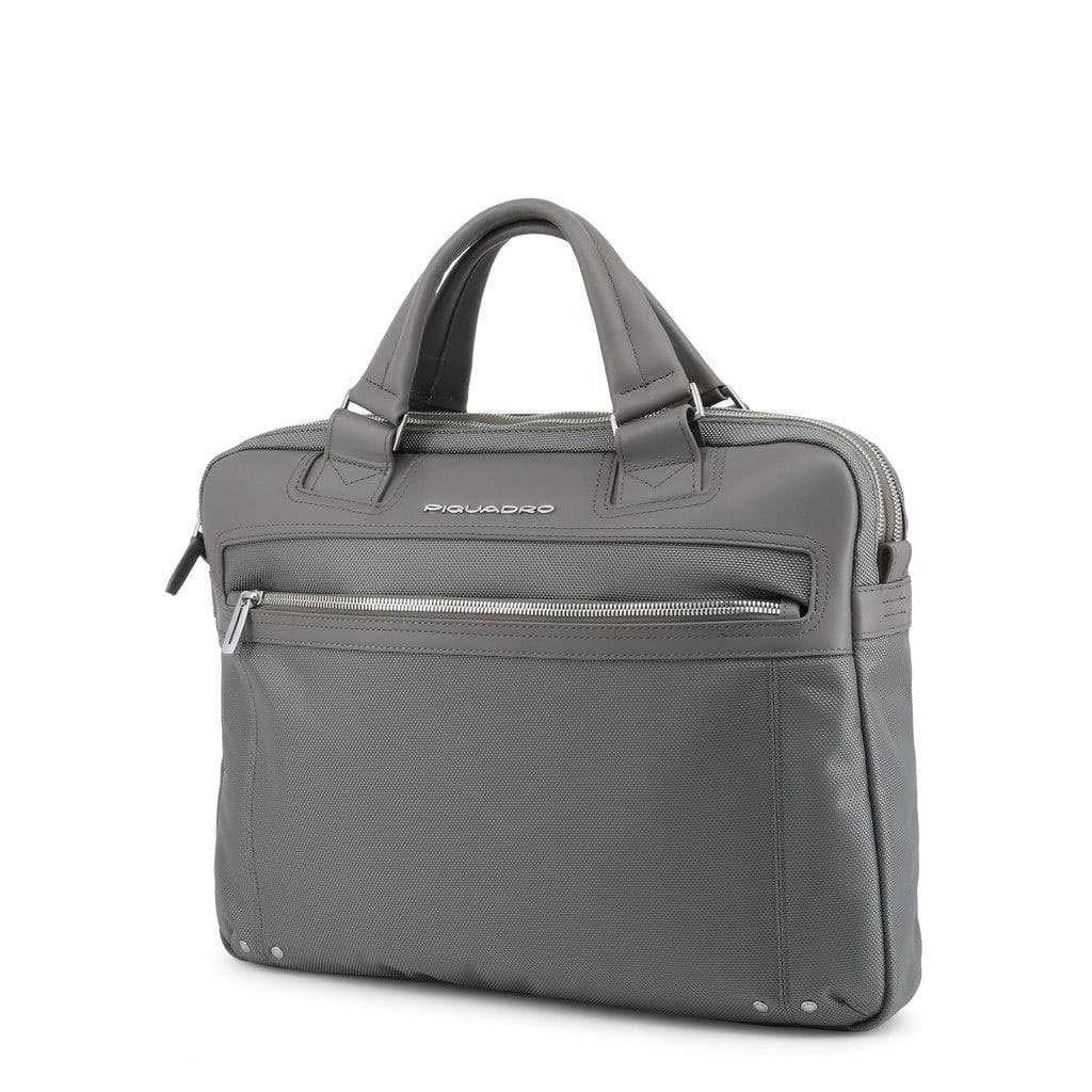 Piquadro OUTCA3339LK Mens Briefcase BEST SELLER