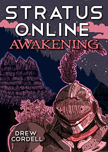 - Stratus Online: Awakening (Stratus Online: a LitRPG series Book 1)