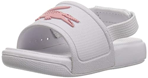 466181f21c9a4 Image Unavailable. Lacoste Girls  ...