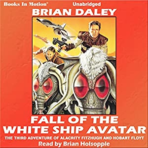 Fall of the White Ship Avatar Audiobook