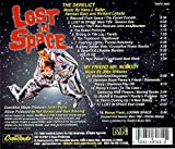 Mike Oldfield: Lost in Space