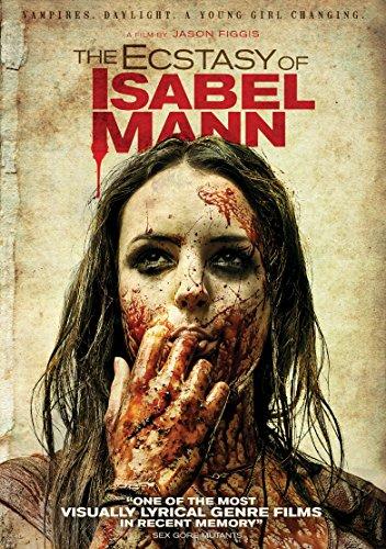 Ecstasy of Isabel Mann (DVD)