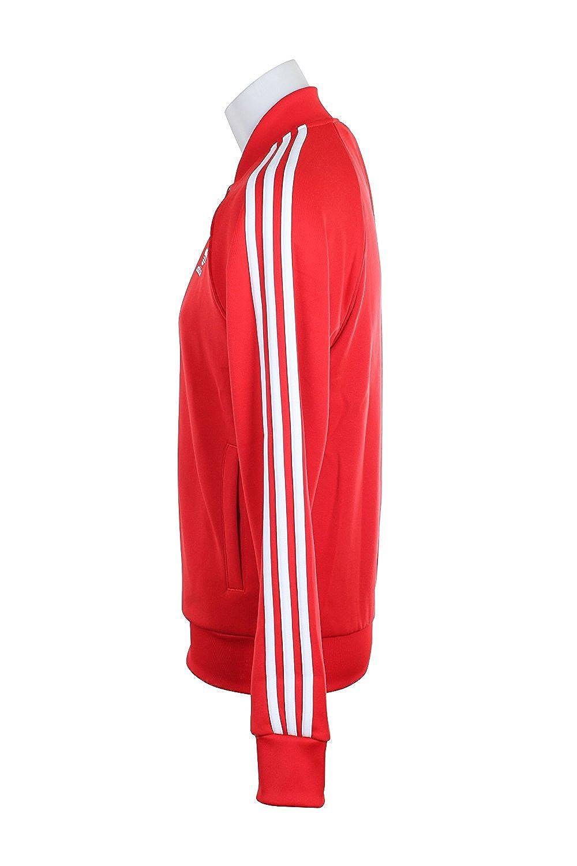 27f4990447771 adidas Mens Originals Superstar Track Jacket #AY7062 at Amazon Men's ...