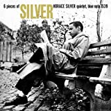 6 Pieces of Silver [Vinyl LP]