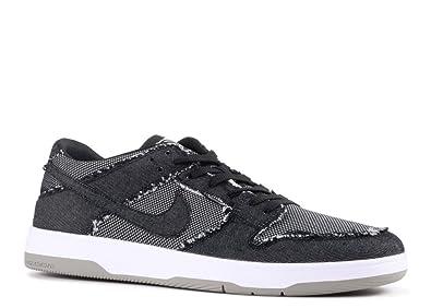 Nike SB Zoom Dunk Low Elite QS 'MEDICOM BEARBRICK' 877063