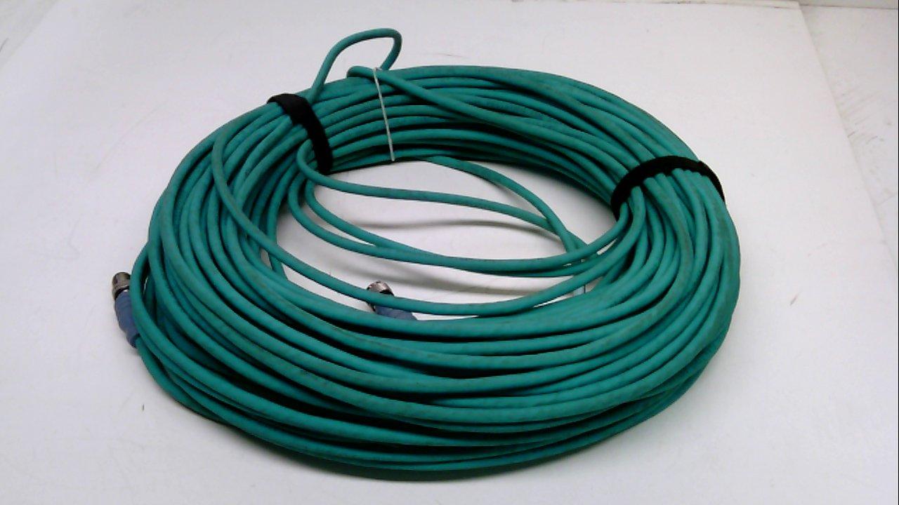 Cable Turck Rscd Rkcd 4421-45M//C1195 45 Meters Straigh Rscd Rkcd 4421-45M//C1195 Male//Female