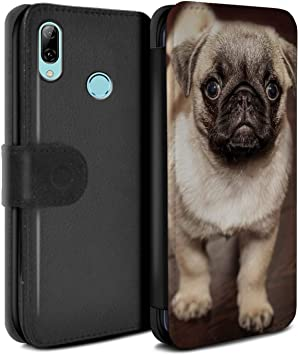 coque huawei p smart animaux