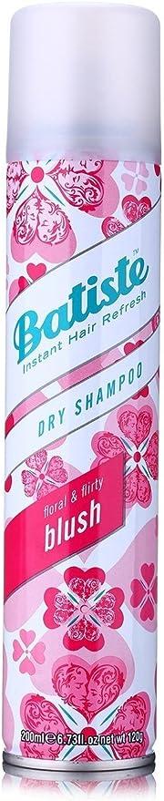 Batiste Dry Shampoo Blush, 200ml,Batiste,503298