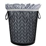 Teamoy (2 Pack) Reusable Pail Liner for Cloth