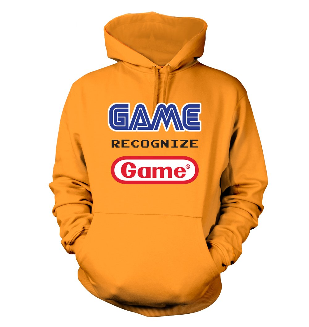 Game Recognize Game 308 Adult S Shirts
