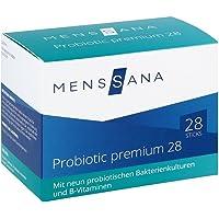 Probiotic premium 28 MensSana, 28x2 g Beutel