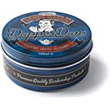 (125ml) - Dapper Dan Barbershop Classic Shave Cream 125ml