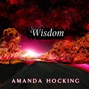 Wisdom: My Blood Approves, Book 4 | Amanda Hocking
