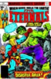 The Eternals By Jack Kirby Book 2 TPB: Bk. 2