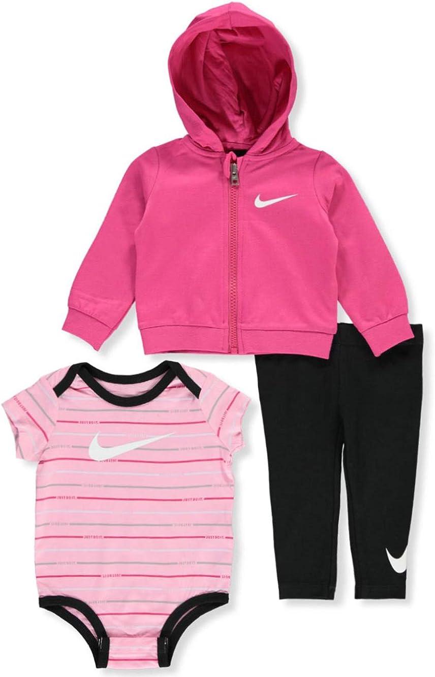 Amazon.com: Nike Baby Girls' Just Do It