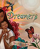 img - for Dreamers book / textbook / text book