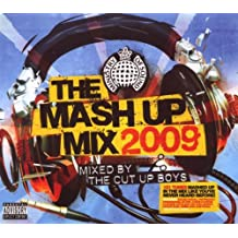 Mash Up Mix 2009 Mixed By Cut Up Boys