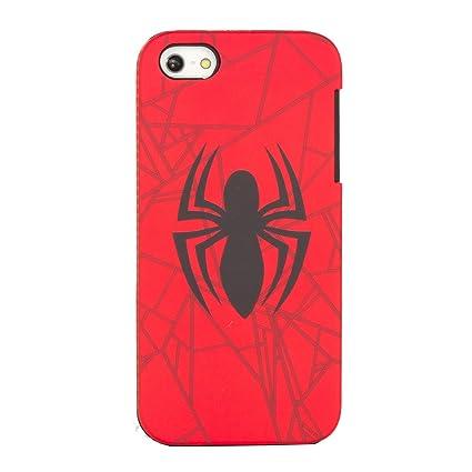 iphone se spiderman case