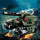 Kazi Building Block Red Alert 3 Hammer Tank Soviet 81013 103pcs Compatible with Sluban
