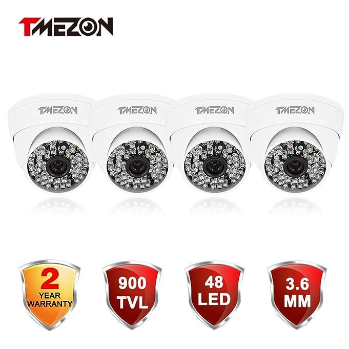 Amazon.com : TMEZON 4 Pack 1/3