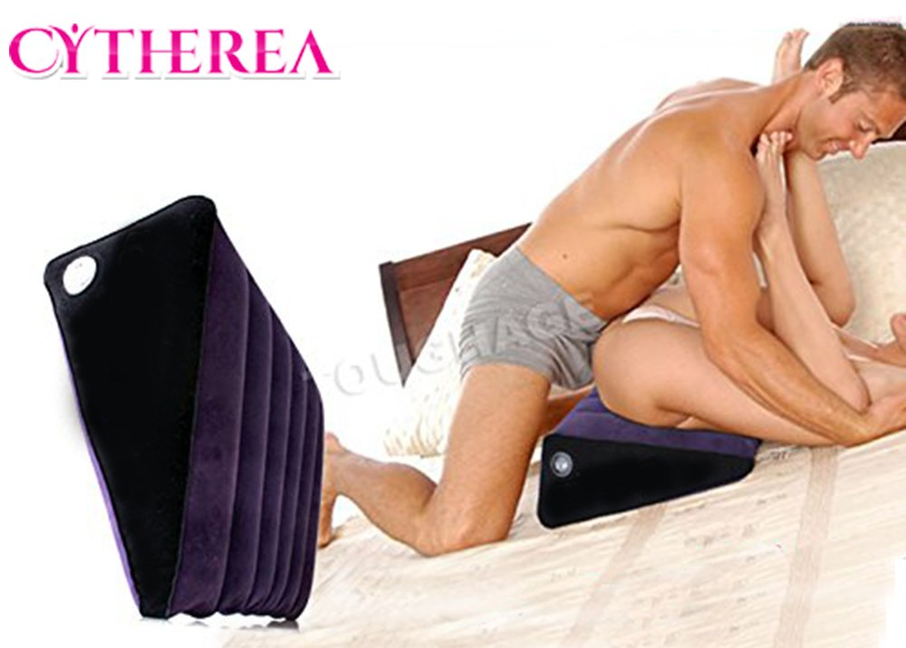 Cytherea G-Spot Sex Magic Cushion Sex Furnitures For Couple Adult Sex Toys Item TypeSex Furnitures 3201