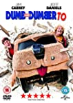 Dumb and Dumber To [DVD] [2014]