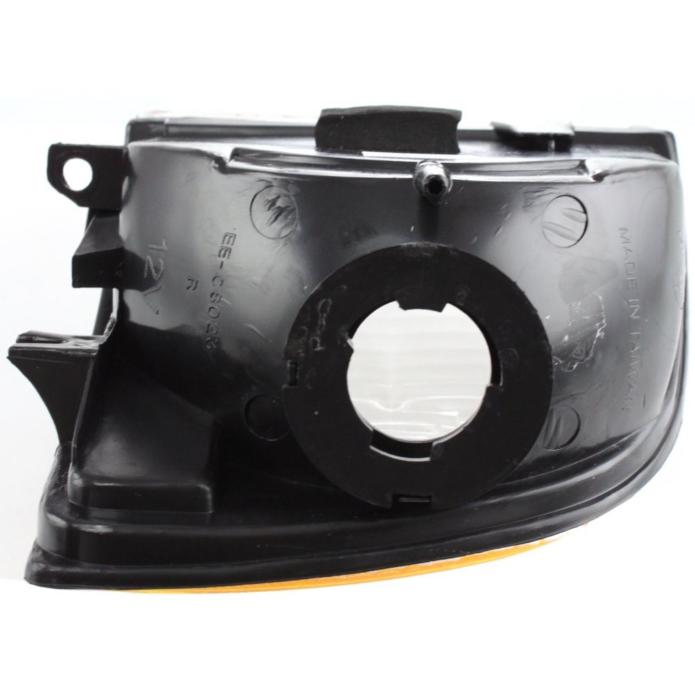 Corner Light compatible with Dodge Full Size P//U 94-02 Corner Lamp RH Lens and Housing Old Body Style Right Side