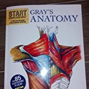 Start Exploring Grays Anatomy A Fact Filled Coloring Book Freddy