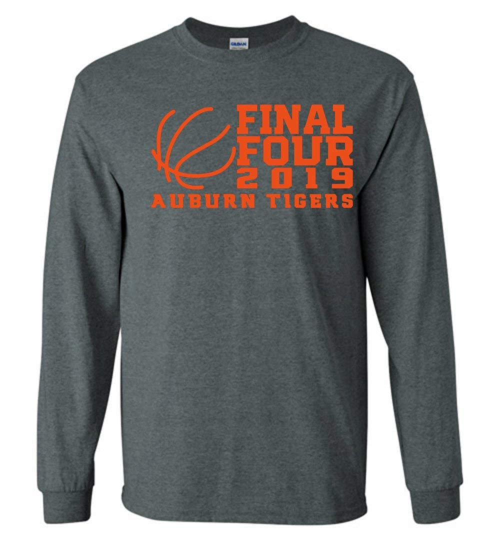Clothingforfun Auburn Final Four 2019 5743 Shirts