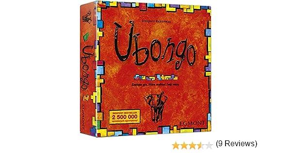 Ubongo: Amazon.es: Juguetes y juegos