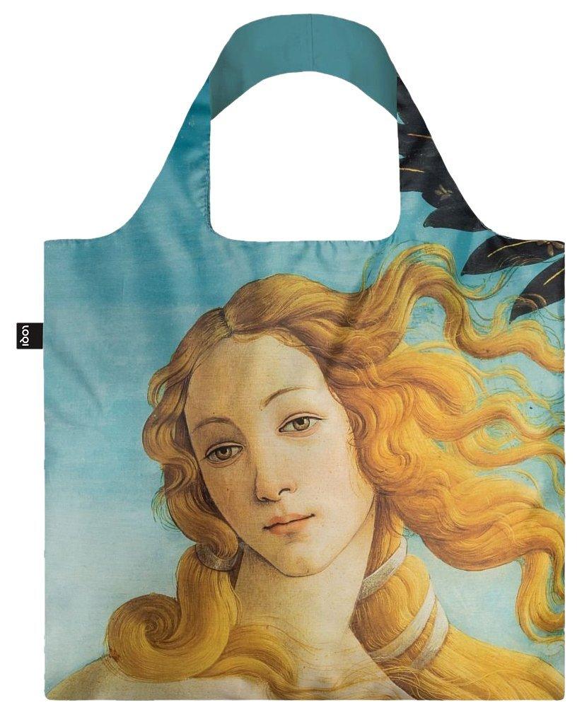 LOQI SANDRO BOTTICELLI The Birth of Venus Bag SB.VE Innenarchitektur / Design Non Books / Taschen Bags