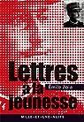 Lettres à la jeunesse (1879-1897) par Zola