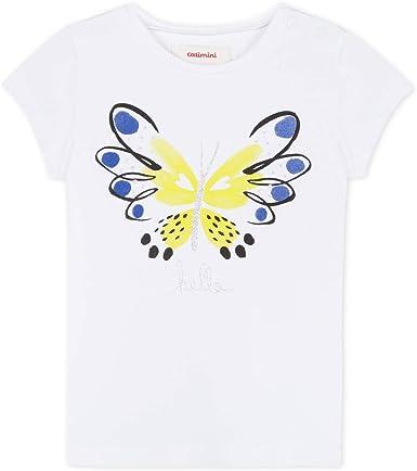 Catimini T Shirt B/éb/é Fille
