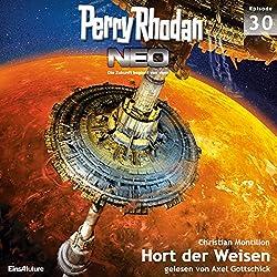 Hort der Weisen (Perry Rhodan NEO 30)