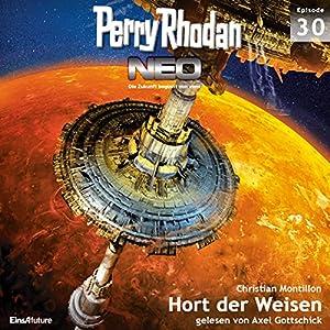 Hort der Weisen (Perry Rhodan NEO 30) Hörbuch