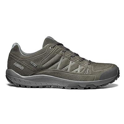 Asolo Men's Grid GV LTH Hiking Boot (10.5, Beluga) | Hiking Boots