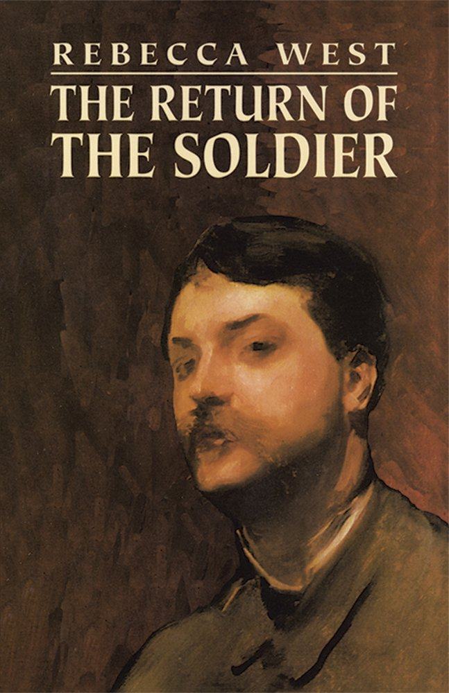 Read Online The Return of the Soldier (Dover Thrift S) pdf