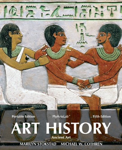 - Art History Portable Book 1 (5th Edition)
