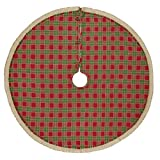 VHC Brands Holiday Decor Robert Tree Skirt 48''