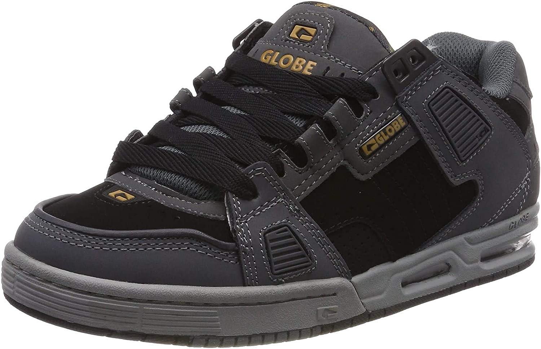 Globe Mens Sabre Skateboarding Shoes