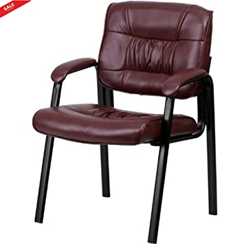 amazon ビジターchair with arms officeゲスト会議室受付